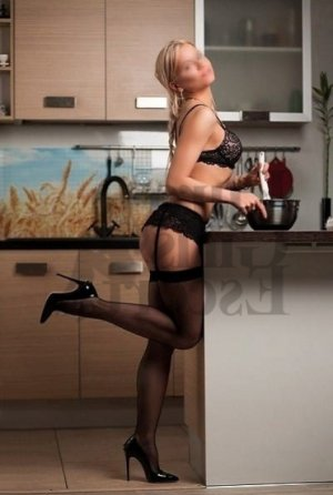 Margareta escort