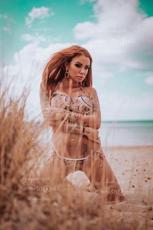 Zerda happy ending massage in South Lyon MI & live escort