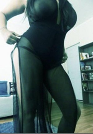 Ileona call girl in Snyder Texas & happy ending massage