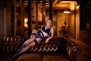 Georgine happy ending massage and escort girl